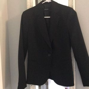 New -ZARA Black blazer jacket size 4 $35